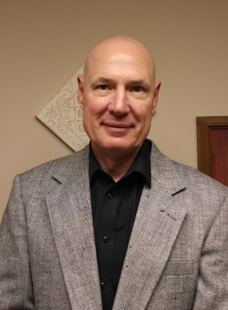 Randall C Bryson
